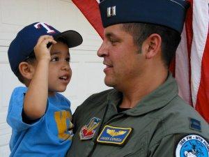Capt. Javier Esparza