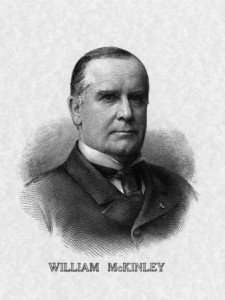 us-president-william-mckinley